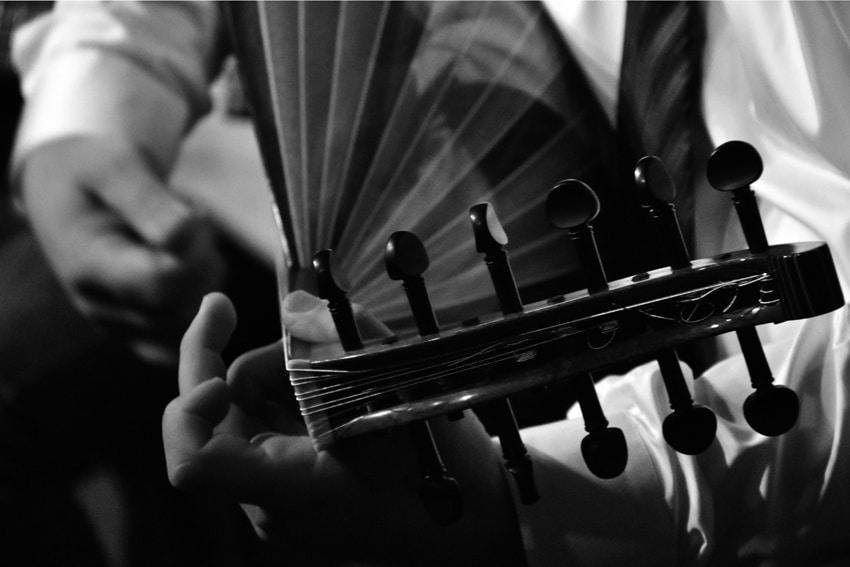 « Il sole non si muove », un voyage musical transcendant ! La Cie Rassegna
