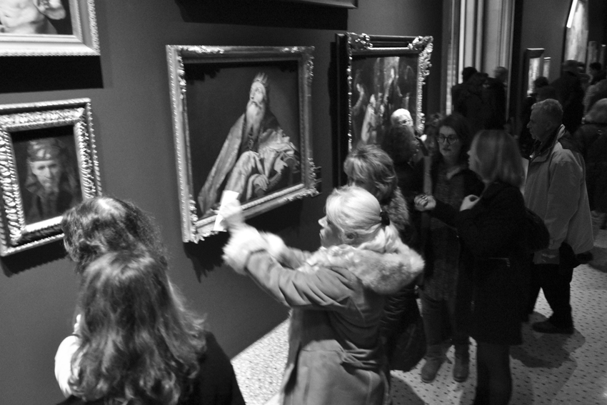 LA MAGIE DU  MUSEE DES BEAUX ARTS DE MARSEILLE