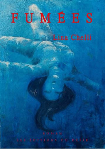 FUMEES de Lina Chelli
