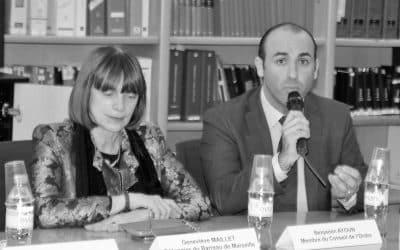 TOUS LES BARREAUX DE FRANCE S'OPPOSENT AU PROJET DE LOI DE PROGRAMMATION DE  LA JUSTICE !